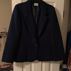Solos by koret suit jacket